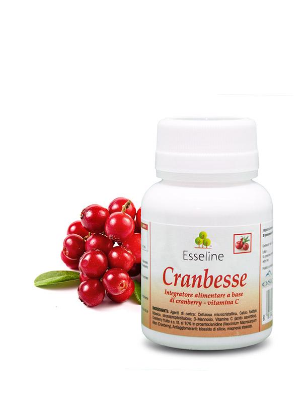 cranberry, cranbesse, esse, EsseLine
